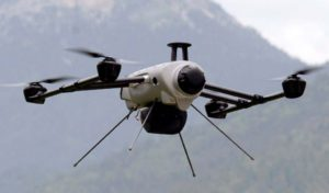 Drone Insurance in Italy